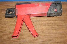 HILTI P2000 Caulk Gun