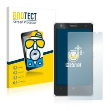 2x BROTECT Matte Screen Protector for Nokia Lumia 1020 Protection Film