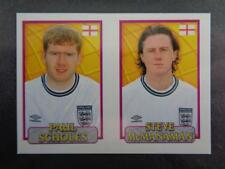 Merlin Europe 2000 - Scholes/McManaman England #65
