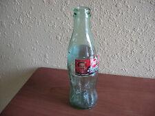 Nascar Dale Jarrett #88 Coca-Cola Bottle 1999 Coca-Cola Racing Family