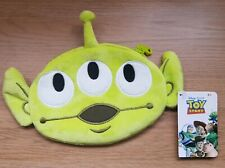 Disney Pixar Offical Toy Story Alien Plush Pencil Case