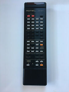 ROTEL RR-927 Remote Control