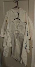 vintage us navy uniform Dress Whites