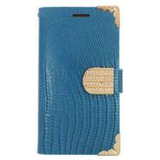 Custodie portafogli in oro per cellulari e palmari Samsung