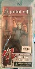 """Resident Evil 4 Neca Chainsaw Ganado MIP Action Figure 7"""" Capcom"""