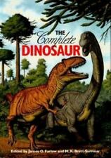 The Complete Dinosaur Life of the Past
