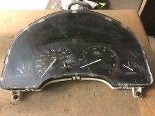 2000 SATURN SL speedometer instrument cluster
