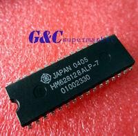 5PCS IC HM628128ALP-7 DIP-32 HITACHI NEW GOOD QUALITY