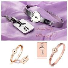 Unbranded Rose Gold Costume Jewellery Sets