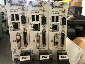 National Instruments ni PXI-8101