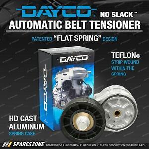 Dayco Auto Belt Tensioner for Mitsubishi Triton ML MN MN HP Challenger PB PC