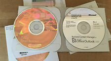 MS Office 2007 Small Business Edition OEM
