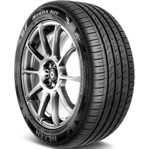 Tire Nexen N'Fera AU7 215/50ZR17 215/50R17 95W XL A/S High Performance