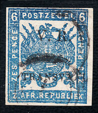 Südafrika, South Afrika, Transvaal, SG 103e, 2