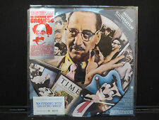 Groucho Marx - An Evening With Groucho on A&M Records 06171
