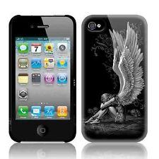 Spiral direct Enslaved angel Apple iPhone 4 / 4S Téléphone Mobile boîtier / capot, gothique