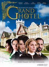 Gran Hotel.. Telenovela Completa Española 3 Temp 13 Dvd's
