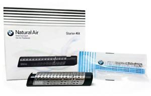 New OEM Factory Part BMW Natural Air Starter Kit Air Freshener 83122285673