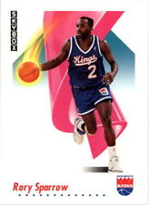 1991-92 Skybox Bk Card #s 251-501 +Rookies (A1206) - You Pick - 10+ FREE SHIP