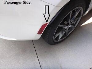 2016-2021 Mazda MX-5 Miata Passenger Rear Side Marker NA1J515H0C