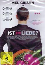 DVD NEU/OVP - Ist das Liebe - Mel Gibson & Piper Laurie