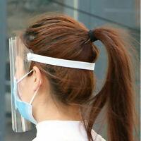 Augenschutz Gesichtsschutzschirm Visier Maske Gesichtschutz Schutzbrille