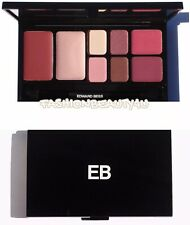 Edward Bess BERRY CHIC Palette - Lip, Eye & Cheek Essentials w/Brush $90 ⭐️Rare!
