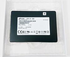 """Micron MTFDDAK2T0TBN-1AR1ZABYY 1100 2 TB 2.5"""" SATA 6Gb/s SSD Solid State Drive"""