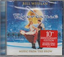 Riverdance - 10th Anniversary Edition, incl. newly recorded music (Nuovo! OVP)