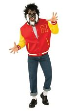 Adult Deluxe Michael Jackson Thriller Werewolf Costume Size Standard (w/ defect)