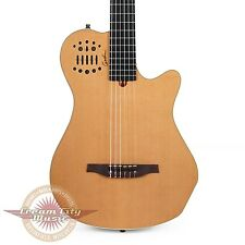 Brand New Godin Multiac Grand Concert SA Nylon AcousticElectric Classical Guitar