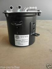 VW TOUAREG 7L KRAFTSTOFFFILTER V10 TDI 5,0 BLE 7L6127401B  NEU