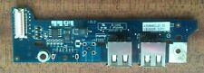 HannStar HBL50  J MV-4 94V-0  POWER BUTTONS/USB PORTS FOR LAPTOP - ACER, MEDION