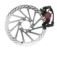 160mm Cycling Mountain Bike Disc Brake Rotors + Mechanical Disc Brake Rotor