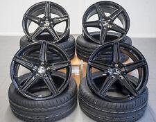 19 Zoll Kompletträder 225/35 R19 Sommer Reifen VW Golf 5 6 7 GTI R32 R Variant