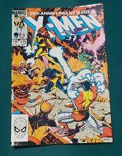1983 Marvel Uncanny X-Men 175 20th Anniversary CGC Ready just BEAUTIFUL