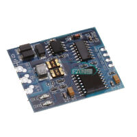 Industrial 3V-5.5V  TTL To RS485 Module RS485 To TTL Serial UART With Isolation