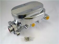 "Holden HQ-HJ-HX-HZ GTS SS MONARO NEW Chrome Brake Master Cylinder 1""Bore"