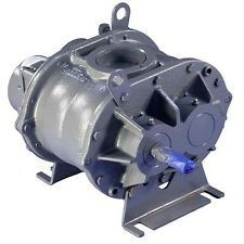 Displacement Blowers