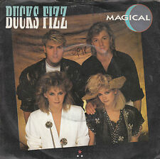 "7"" 45 TOURS UK BUCKS FIZZ ""Magical / Oh Suzanne"" 1985"
