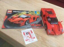 Lego Racers Enzo Ferrari 117 (8652)