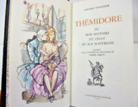 Curiosa. Godard d'Aucour : Thémidore ou mon histoire et celle de ma maîtresse