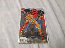 Superman/Batman (2003) #19 NM, 1st new Supergirl