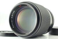 [NEAR MINT]  Contax Carl Zeiss Sonnar T* 135mm f/2.8 MMJ Lens From JAPAN 880