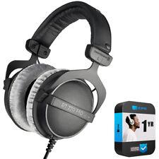 BeyerDynamic DT 770 PRO 250 Ohms Studio Headphones w/ Extended Protection Plan