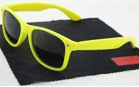 Fashion Retro Cool Sunglasses 10 Colors Unisex Trendy Gift