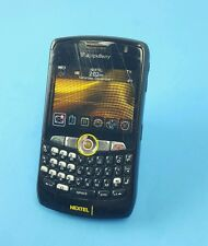 BLACKBERRY CURVE 8350i Nextel iDen PTT Cell Phone