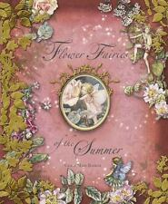 Flower Fairies: Flower Fairies of the Summer by Cicely Mary Barker (2008,...