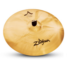 "Zildjian 20"" A Custom Medium Ride Cymbal EX DISPLAY"