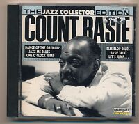 Count Basie The Jazz Collector Edition CD